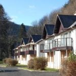 Lodges at Dunkeld