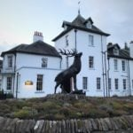 10% off Dunkeld House Hotel
