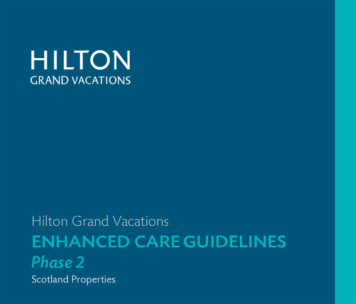 HGV Enhanced Care Guidelines Phase 2